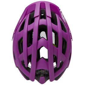 IXS Kronos Evo Fietshelm violet